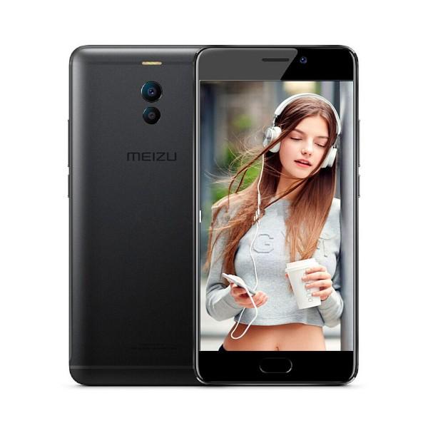 Meizu m6 note negro móvil 4g dual sim 5.5'' ips fhd/8core/32gb/3gb ram/12mp+5mp/16mp
