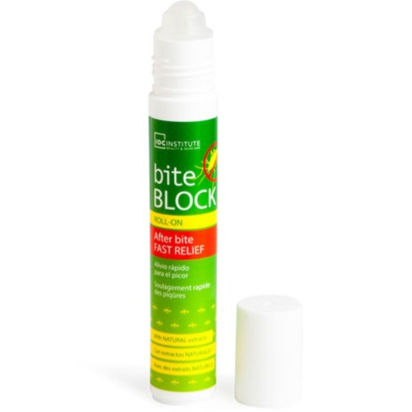 IDC Bite Block post picaduras roll-on 15 ml
