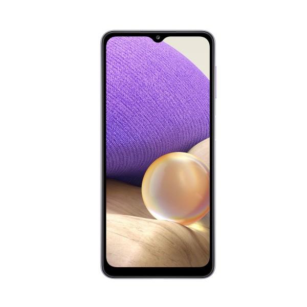 Samsung galaxy a32 black móvil 5g dual sim 6.5'' lcd hd+ octacore 128gb 4gb ram quadcam 48mp+8mp+5mp+2mp selfies 13mp