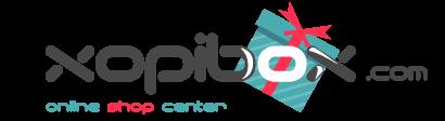 Logo - xopibox.com