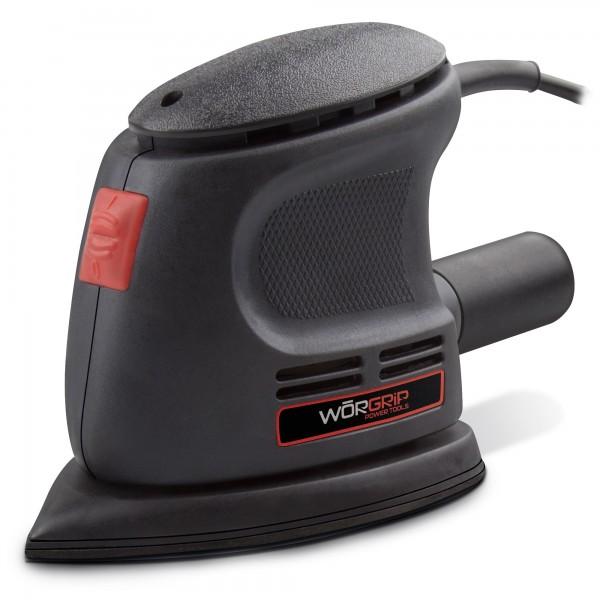 Lijadora worgrip mouse 105w.