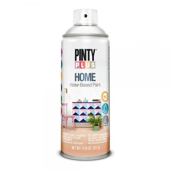 Pintura en spray pintyplus home 520cc  neutral white hm111